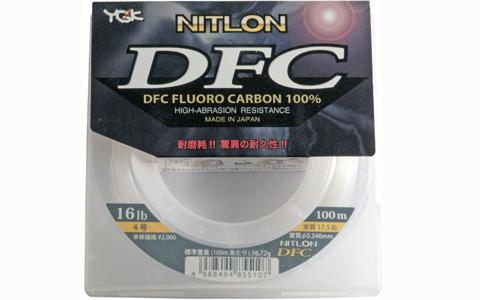 YGK Nitlon DFC