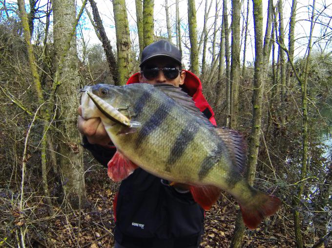 La pêche russe 3 gagner le tournoi