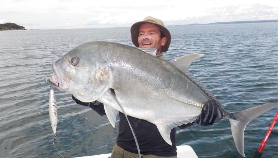 La pêche à podmoskove payant avec la résidence est bon marché