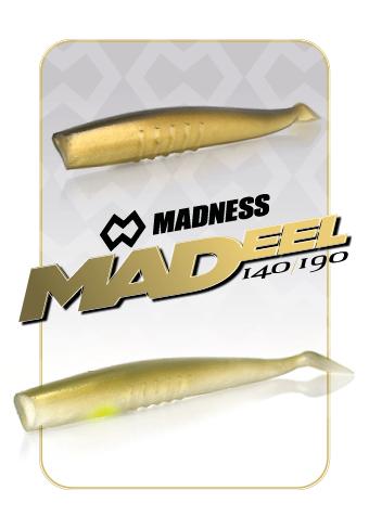 madeel